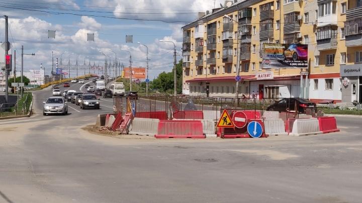 Курганцы еще на сутки останутся без воды из-за ремонта сетей на улице Пролетарской