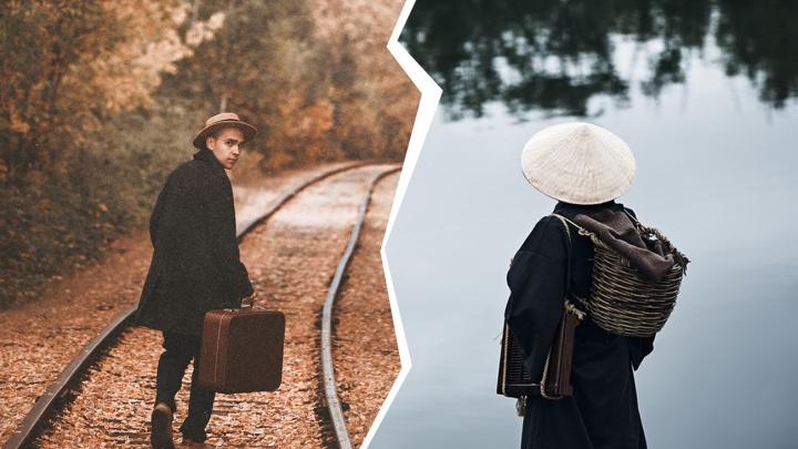 Фото Омска или кадры из фильмов: как создают снимки, которые не отличить от кино