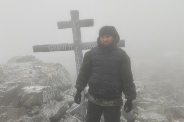 Алиев провел в горах две ночи