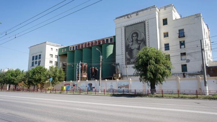 В Волгограде выставлено на продажу офисное здание завода «Пивовар»