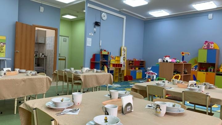 «Селедка для меня — это дикость»: чем кормят детей в омских садиках за 137 рублей?