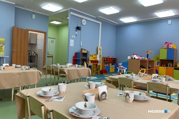 В некоторых детских садах дошкольников кормят 6 раз в день