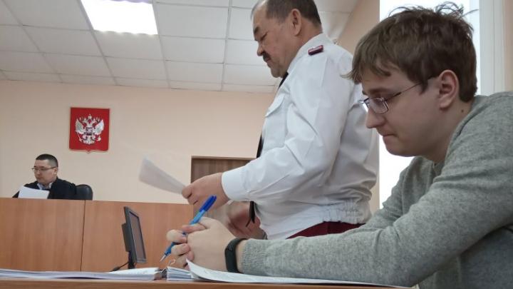 Суд Сибая отклонил иск экоактивистов к Роспотребнадзору