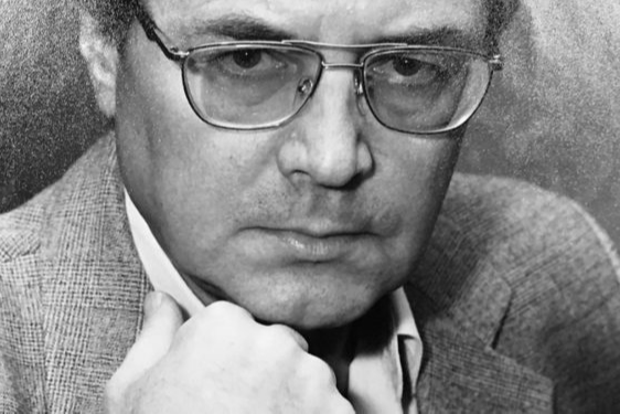 Владимиру Башинскому было 72 года