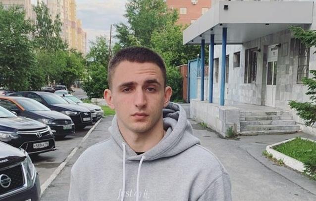 Блогер-миллионник застрял в Екатеринбурге из-за того, что потерял кошелек с паспортом