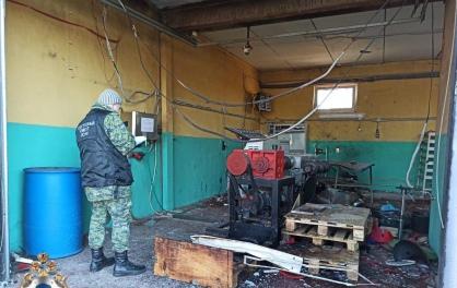 Двое пострадавших при взрыве в Володарске остаются в реанимации