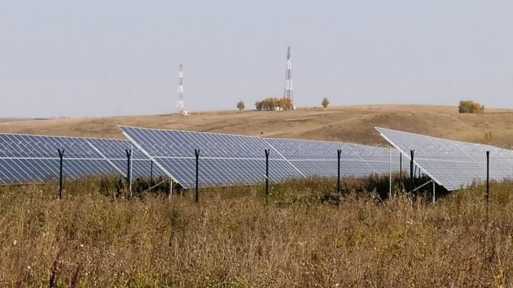 Главное, чтобы солнце светило: в Башкирии потратили 3,4 миллиарда рублей на новые батареи
