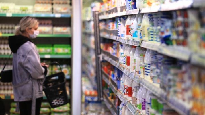 Домашняя еда, ЗОЖ и БАДы: что покупали красноярцы в этом году