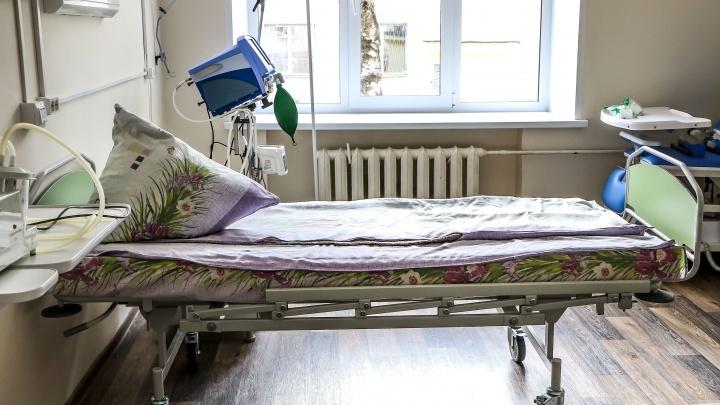 На ИВЛ находятся 25 зараженных коронавирусом нижегородцев, еще 179 — получают кислород