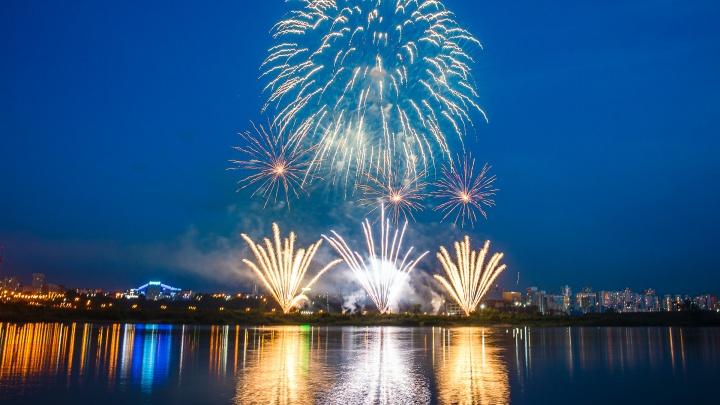 Мэр Новокузнецка рассказал о праздновании Дня Победы. Всего в мае в городе будет два салюта