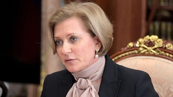 В Архангельск приехала глава Роспотребнадзора РФ Анна Попова. В правительстве объяснили зачем