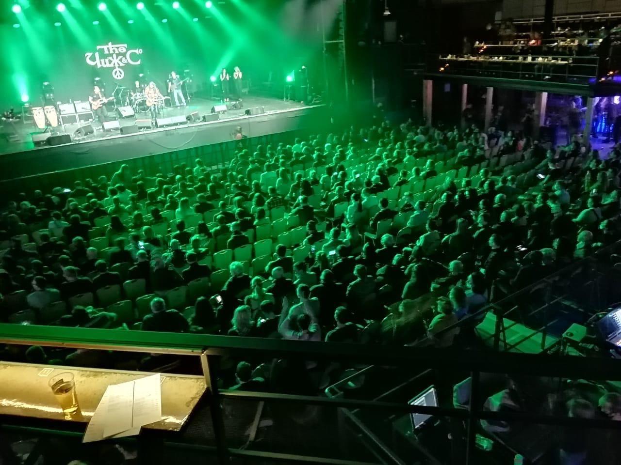 Концерт группы «Чиж & Co»