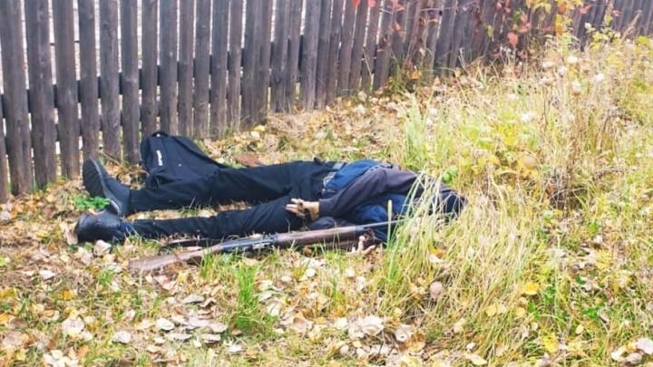 «Был вооружён и представлял реальную опасность»: силовики рассказали, как искали борского стрелка