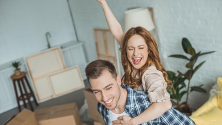 Как купить квартиру со скидкой 20%: в России стартует зелёный день от Сбера