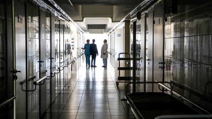 Карантин по коронавирусу введён в поликлинике и 8 больницах Нижегородской области