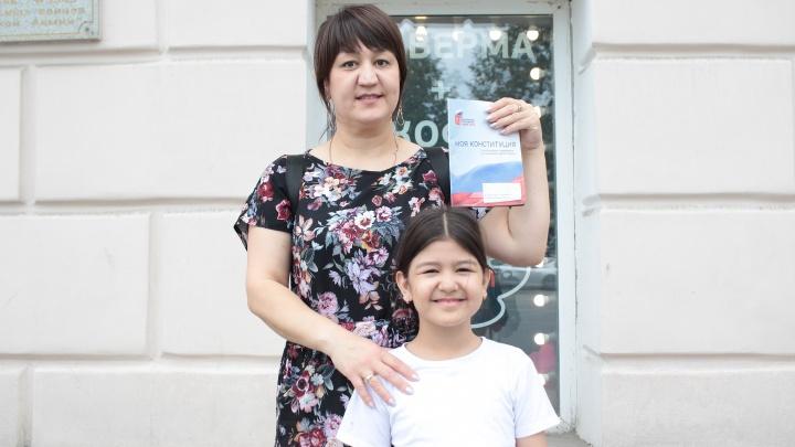 Как голосовали в Якутске: фоторепортаж с избирательных участков