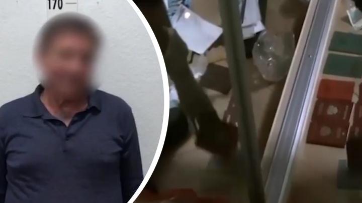 Жалобы проституток обернулись задержанием тюменского криминального авторитета