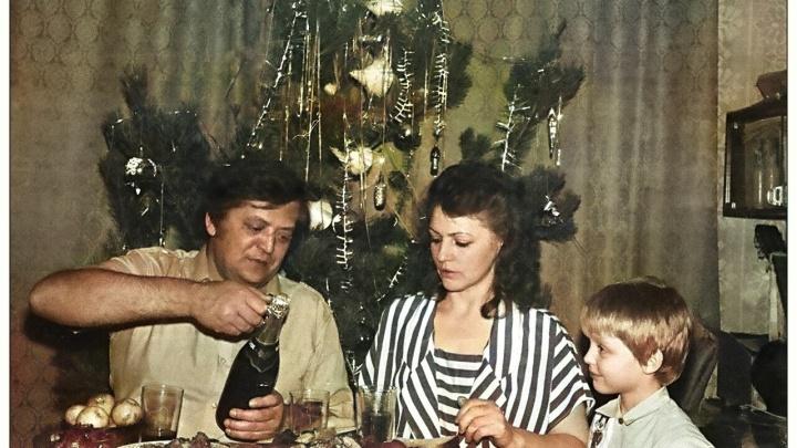 Фаршированная гречкой утка и новогодние стенгазеты: 22ретрофото тюменцев, которые вернут вас в детство