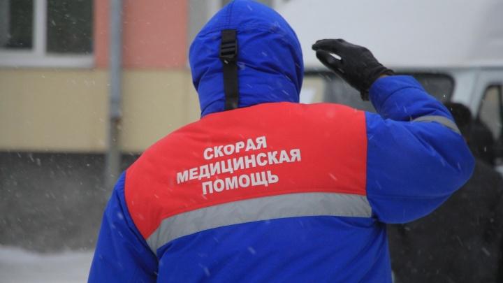 Водители скорой помощи в Архангельской области получат выплаты за работу с ковидными пациентами