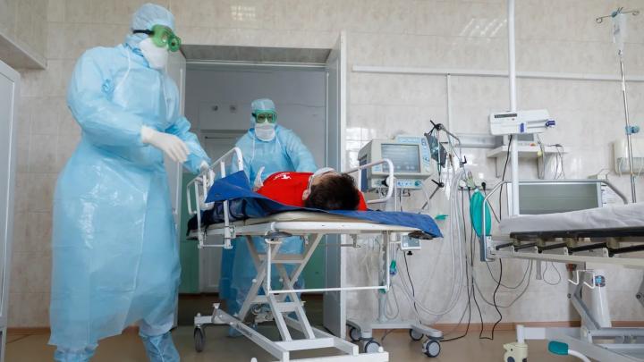 В области ещё 131 заболевший: хроники коронавируса в Нижнем Новгороде