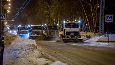 «Бионорд» или отсев— что лучше? Чем посыпают дороги Новосибирска и почему они грязные