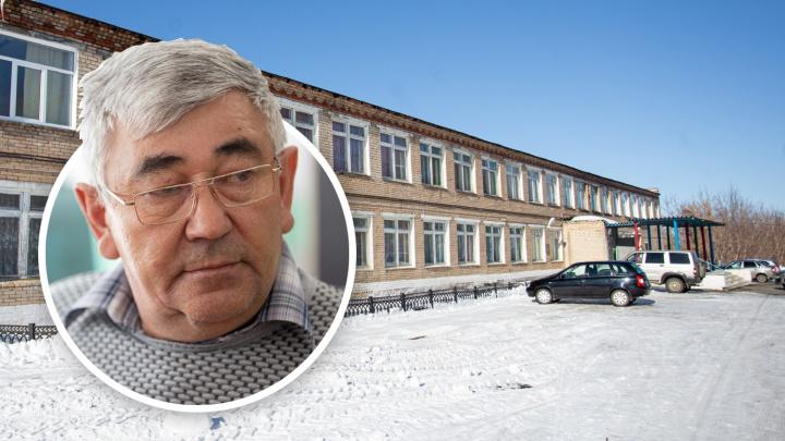 Учитель, обвинённый в избиении детей ключами и лопатой, рассказал свою версию конфликта
