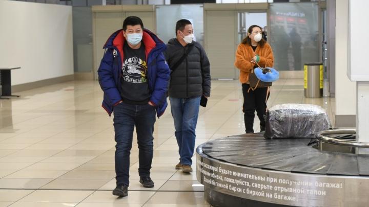 Роспотребнадзор рассказал, можно ли вернуть деньги за авиабилеты из-за коронавируса