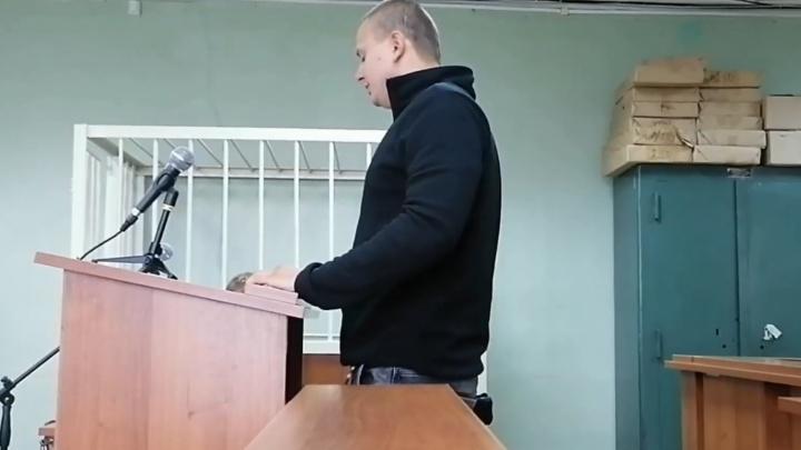 Экс-начальник ветлужского уголовного розыска получил условный срок за пытки двух задержанных