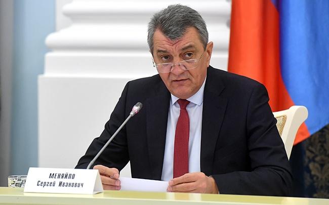 Полпред президента РФ в Сибирском федеральном округе проинспектировал систему здравоохранения региона