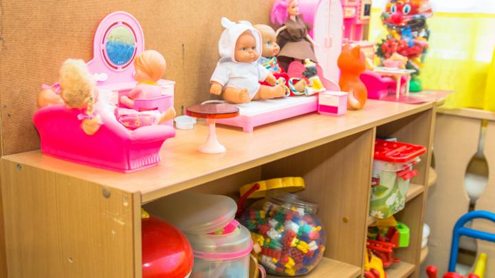 В Минобрнауки Самарской области рассказали, когда откроют детские сады