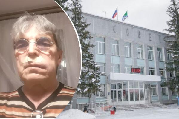 Сергей Болдырев намерен пожаловаться в прокуратуру