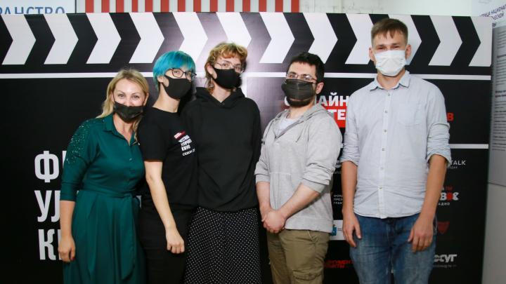 Все решают зрители: самарцы проголосуют за лучшие работы «Фестиваля уличного кино»