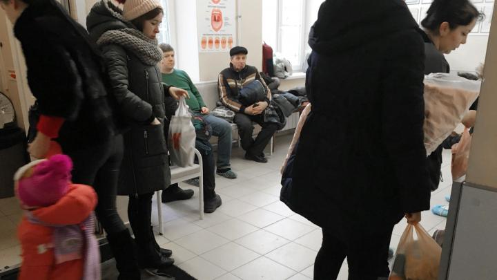 Глава Таганрога накажет врача, который испугался ехать к девушке из-за коронавируса