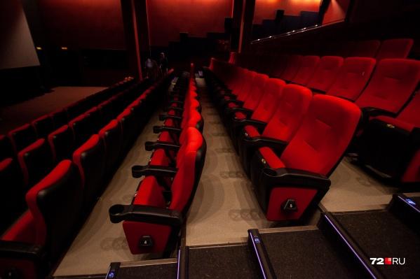 Кинотеатры рассчитывают открыться с 15 июля