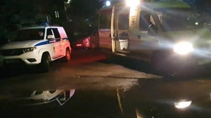 «Травмы оказались слишком тяжёлые»: умер ярославец, которому перерезали горло на улице