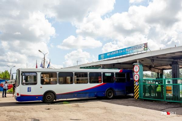В мэрии отказываются рассказывать подробности об объединении транспортных предприятий