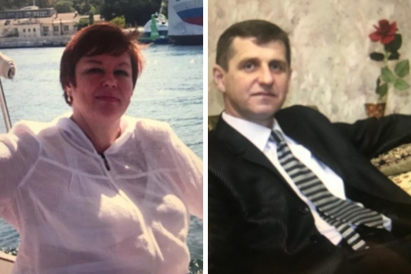 Супруги уехали отдыхать ещё 15 июня и до сих пор не выходят на связь