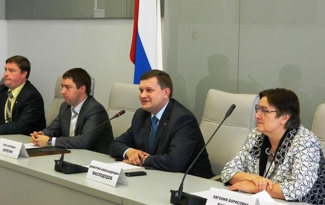 Спустя три года работы министр лесного хозяйства края уволился
