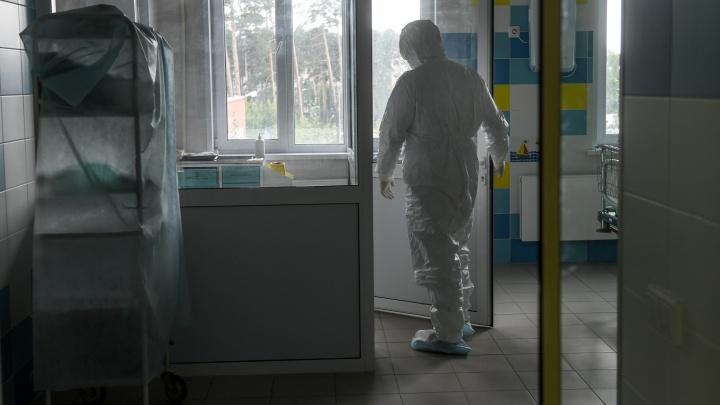 Психоз на фоне вируса: может ли COVID-19 спровоцировать душевные расстройства