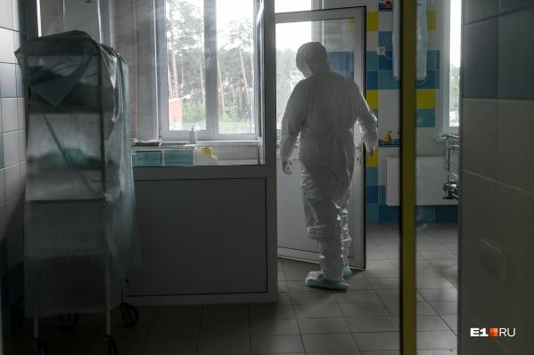 Психозы могут возникнуть на фоне высокой температуры и инфекционных заболеваний — это доказано