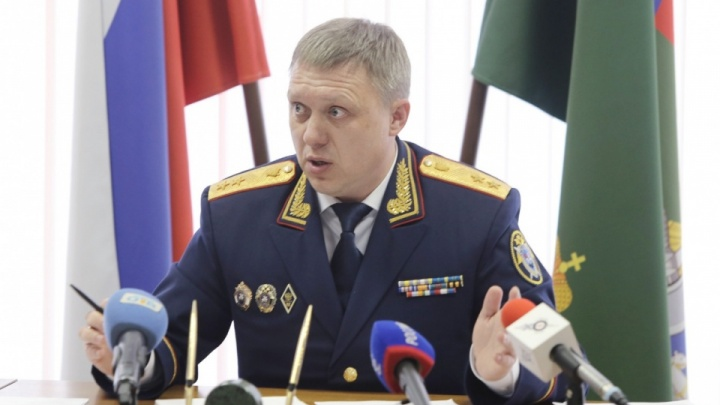 Главный следователь России отчитал руководителя башкирского управления за резонансное дело