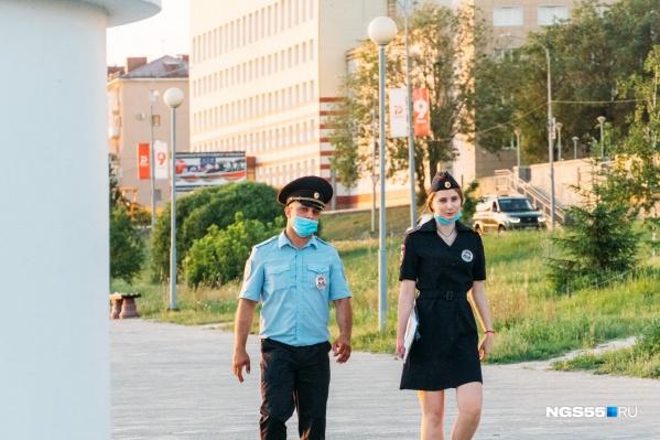 Нарушителей масочного режима за год оштрафовали почти на 19 миллионов рублей