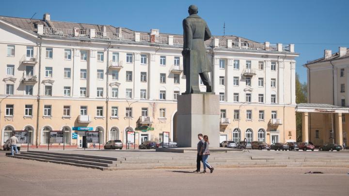 Из Северодвинска в Кремль отправили документы для получения звания «Город трудовой доблести»