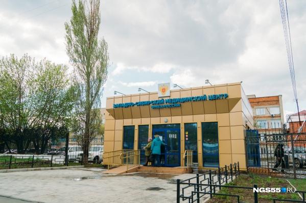 Сейчас Западно-Сибирский медицинский центр ФМБА России работает в плановом режиме