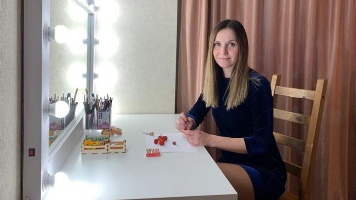 Упаковать хобби в бизнес: самозанятые Самарской области могут получить бизнес-кейс