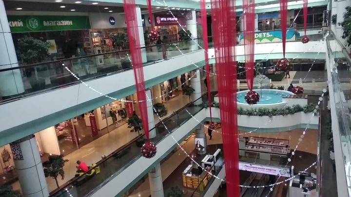 Новосибирцы завалили НГС жалобами на работающие ТЦ и магазины