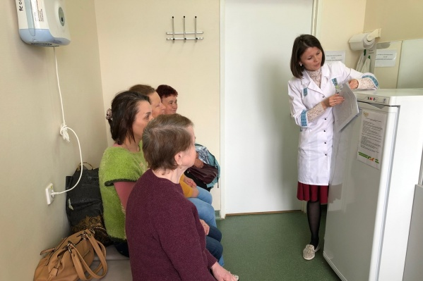 Пациентам с сахарным диабетом в эпоху пандемии врачи уделяют особое внимание
