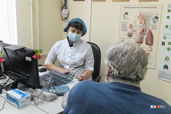Врач-пульмонолог рассказала, нужно ли бояться длинного списка возможных последствий коронавирусной инфекции