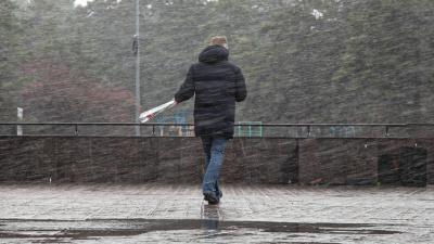 На Челябинскую область надвигается метель. Особо опасно будет на М-5