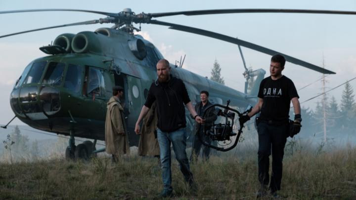 В Прикамье снимают фильм о выжившей при падении самолета с 5200 метров — это реальная история, и мы пообщались с ее героиней